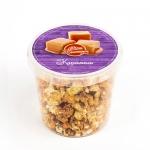 Карамельный попкорн: caramel-відерко