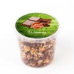 Шоколадний попкорн: chocolate-відерко