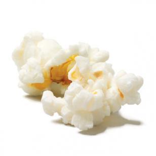 Попкорн: супер-еда, повышающая рождаемость?