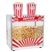 Теплова вітрина для попкорну «Світ Попкорну»