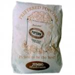 Зерно кукурудзи для попкорну Preferred Jumbo Mushroom
