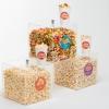 Попкорн-куб (вітрина) «Світ Попкорну»